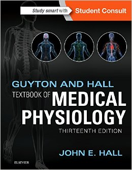 Guyton and Hall Textbook of Medical Physiology 2015